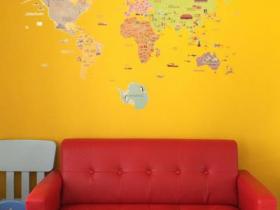 yellowwallmap